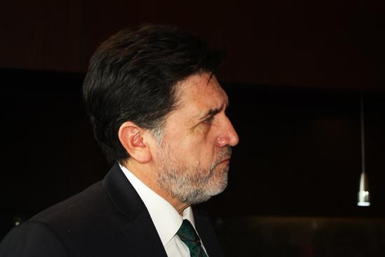 Julio Roberto Piza