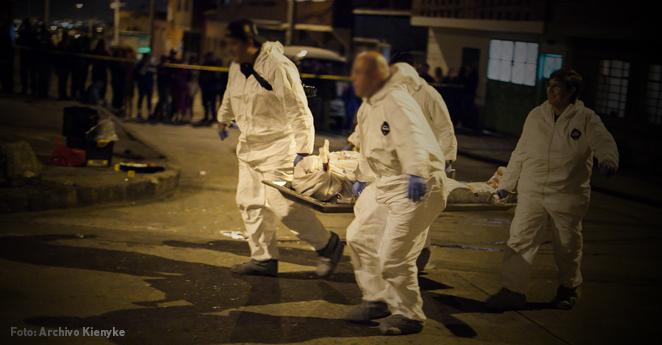 Revelan nuevos detalles de la masacre en Caldas