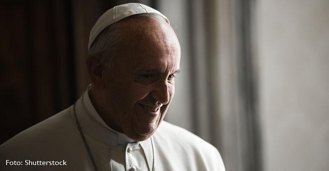 """Un rebelde católico dice que Francisco es la """"verdadera revolución"""""""