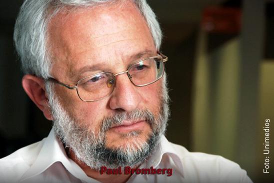 Paul-bromberg