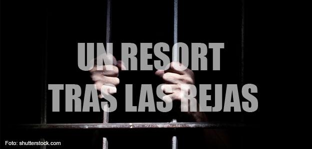Cárcel venezolana tiene discoteca privada para los presos