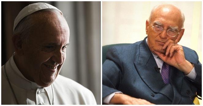 """""""El Papa Francisco nos tiene perplejos y en duda"""": José Galat"""