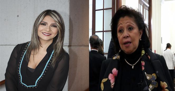 Profe de periodismo se despacha contra Vicky Dávila