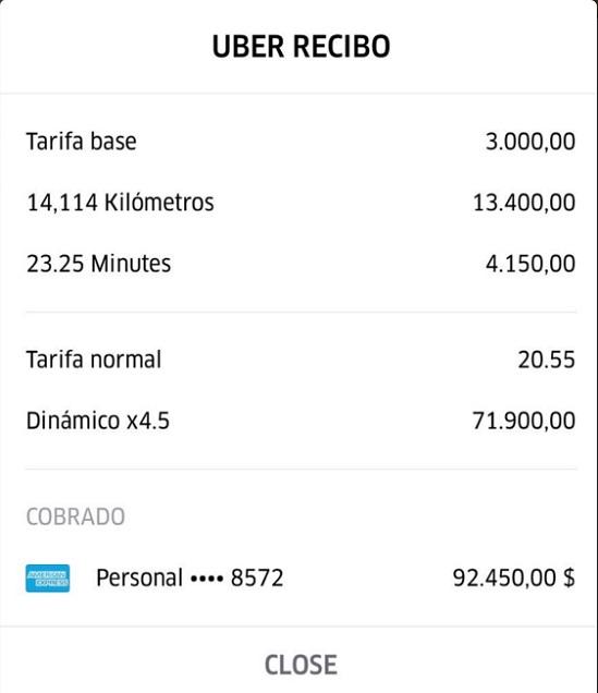 cobro uber 2