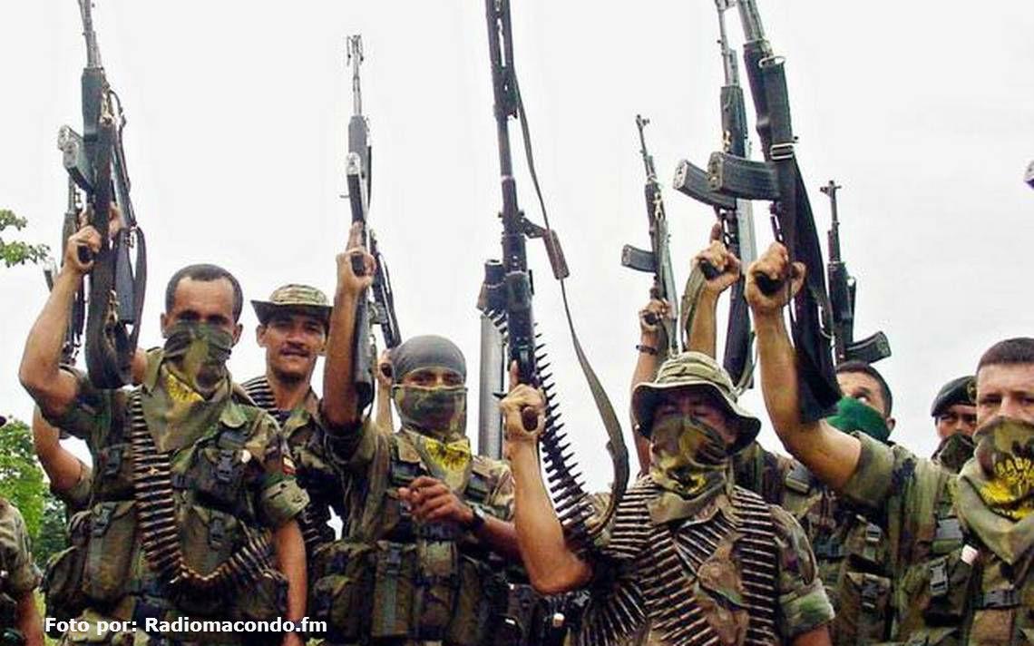 Quedó aprobado por la Cámara la prohibición del paramilitarismo