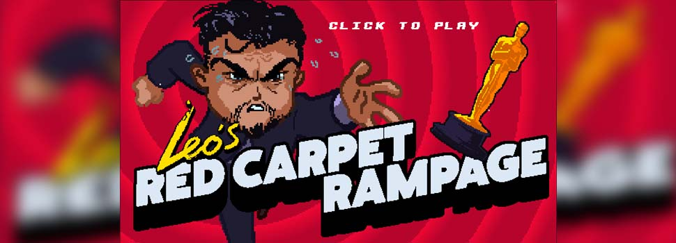 El videojuego para ayudar a Leonardo Dicaprio a conseguir el Oscar