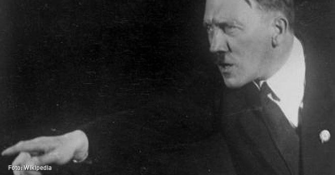 Historiadores aseguran que Hitler estuvo en Bogotá
