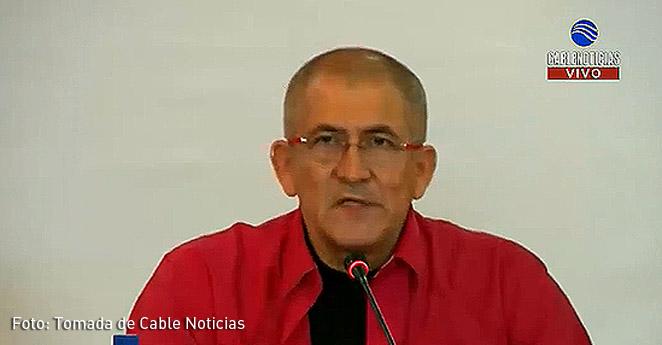Diálogos no pueden depender de liberación de secuestrados: ELN