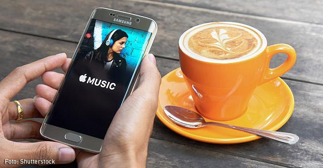 Apple quiere reinar en la música que se distribuye por Internet