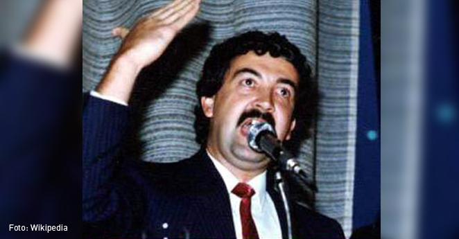 El país recuerda a Bernardo Jaramillo 26 años después de su muerte