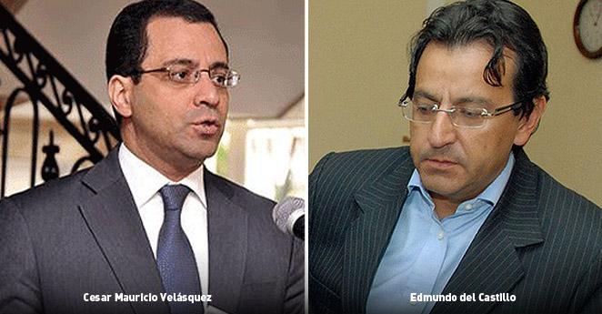 Llaman a juicio a los exsecretarios de Presidencia de Uribe