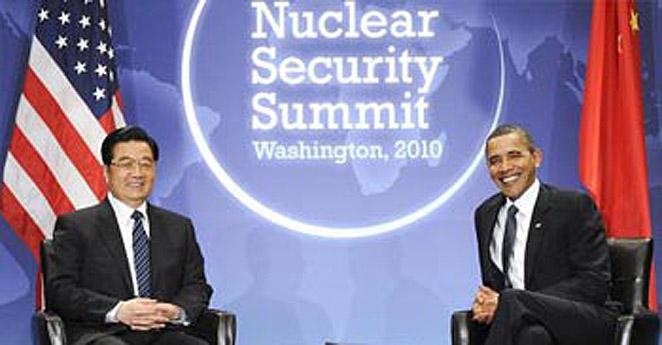 Estado Islámico en la mira de la Cumbre de Seguridad Nuclear