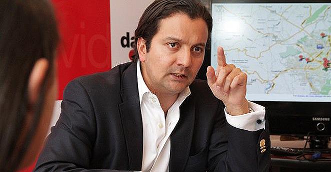 Ministro de las Tic salió en defensa de la aplicación Uber