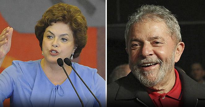 Lula da Silva, nuevo Ministro de la Casa Civil de Brasil