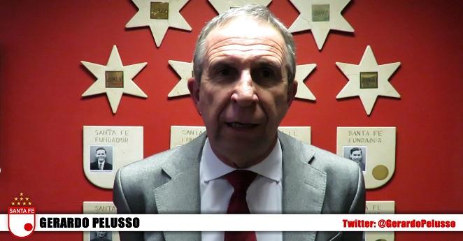 Crisis toca fondo en Santa Fe, renuncia Gerardo Pelusso