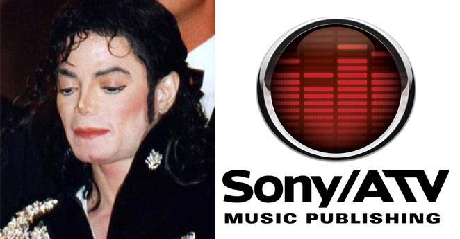 Sony compra catálogo de Michael Jackson por 750 millones de dólares