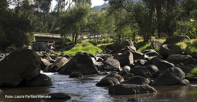 Cuatro parques naturales para visitar en Bogotá durante Semana Santa