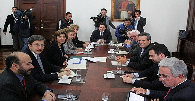 Colombia no aceptará competencia de CIJ en nueva demanda de Nicaragua