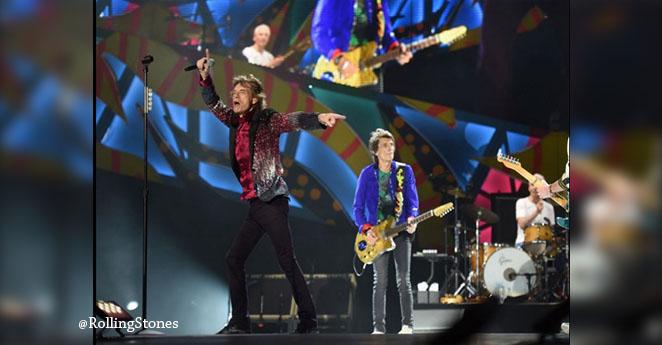 El antes y el después del concierto de los Rolling Stones en La Habana
