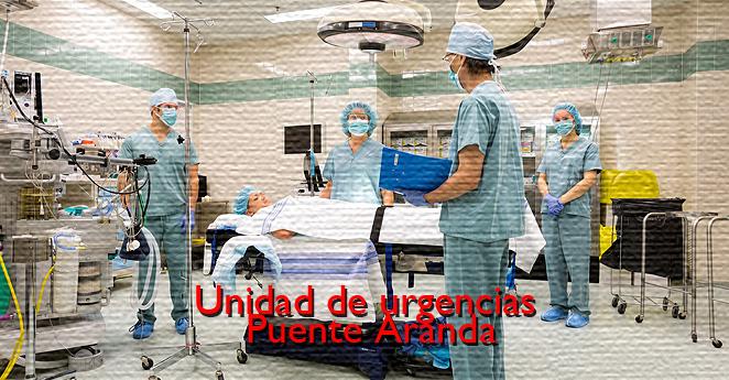 E.P.S Sanitas inaugura unidad de urgencias en Bogotá
