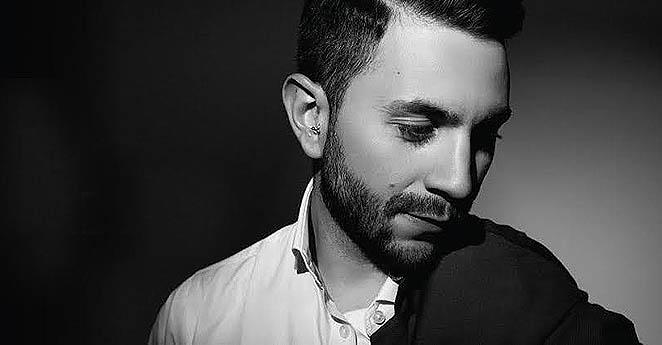 Santiago Sagatti presenta su nuevo sencillo 'Te Haré Saber'