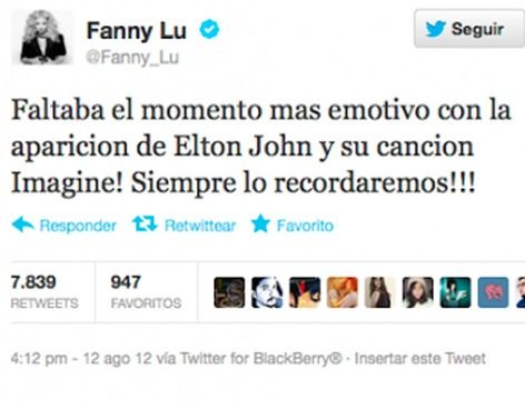Trino de Fanny Lu
