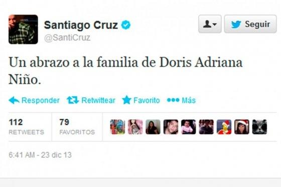Trino de Santiago Cruz