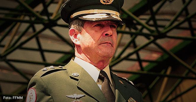 Llaman a juicio a excomandante del Ejército por falsos positivos