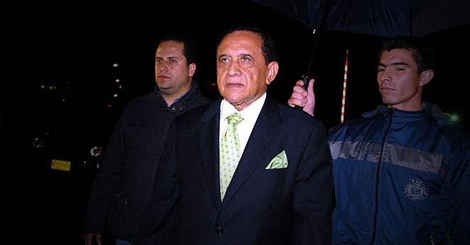 Asesinan al hijo del general (r) Miguel Maza Márquez