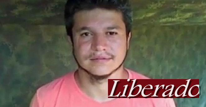 ELN libera a otro secuestrado exigido por gobierno para iniciar diálogos