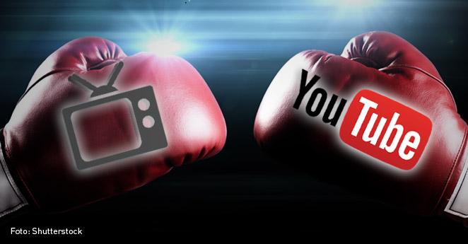 Los videos musicales le arrebatan el rating a las series televisivas