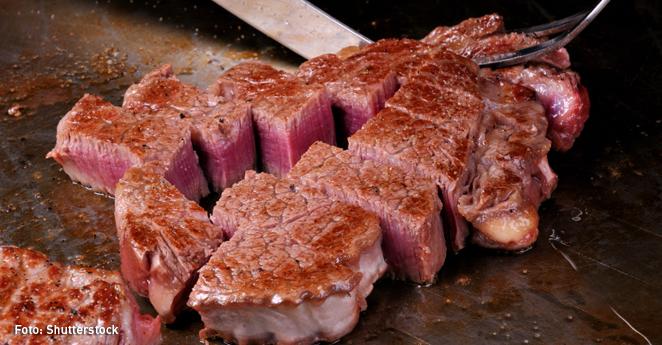 En Colombia ya se vende la carne más cara del mundo
