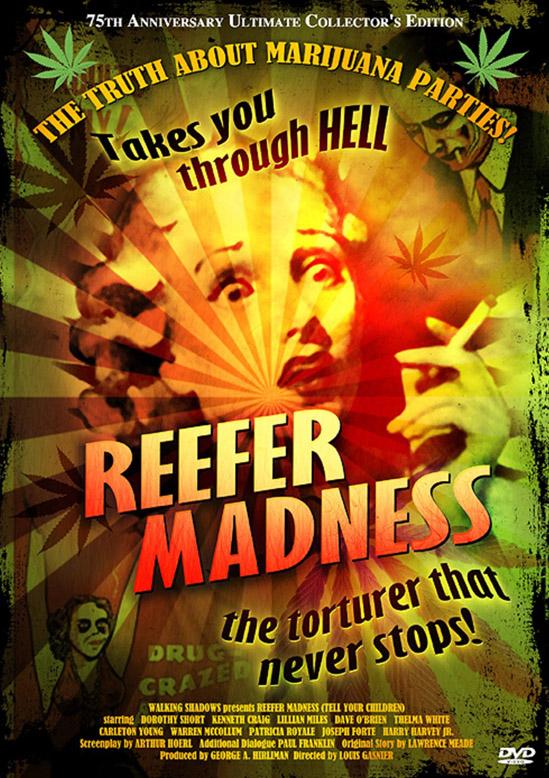 Pelicula Marihuana