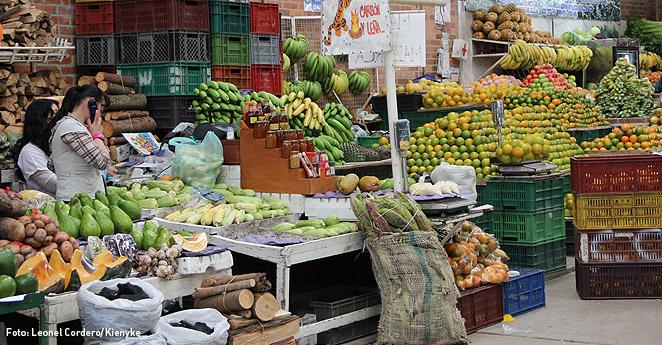 Otra licencia de Anla amenaza dispensa de alimentos en Bogotá
