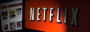 Netflix Illustrations Ahead Of Earnings