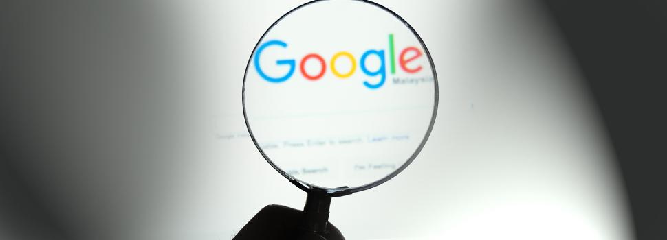 Multimillonaria multa a Google en Europa