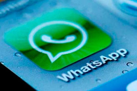 ¿Confiados con la ubicación que le envía su pareja por WhatsApp? Ojo con esta trampa