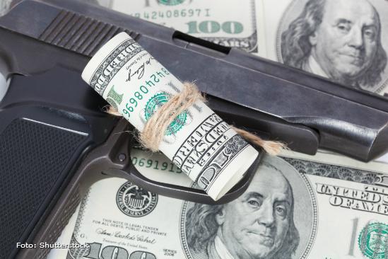 Le piden al Gobierno condonar impuestos para pagar extorsiones