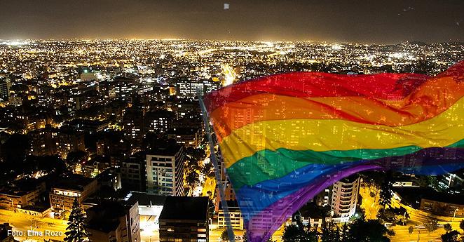 Cursos en formación política para mujeres de la comunidad LGBTI