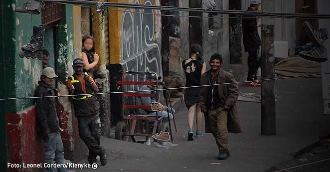 La venganza de los habitantes del Bronx