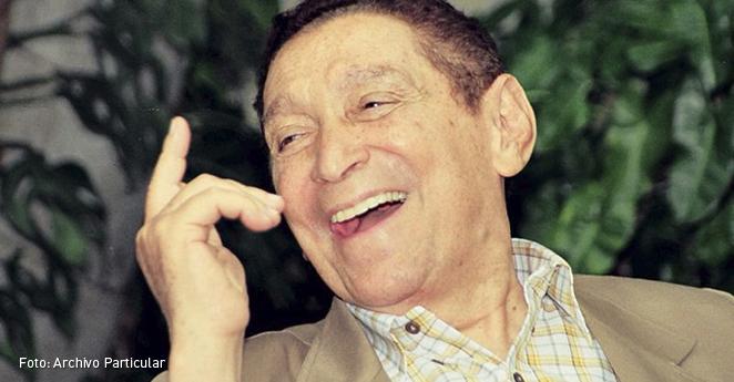 """Siete años sin el """"Maestro Escalona"""""""