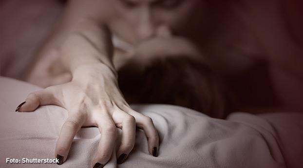Mujer cumplió condena por ser muy ruidosa al tener sexo