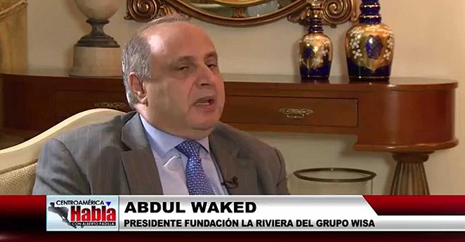 abdul waked