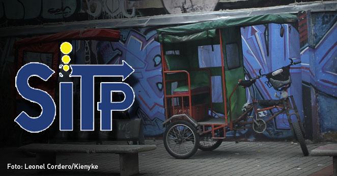 Bicitaxis en el Sitp y otras propuestas absurdas del Concejo de Bogotá