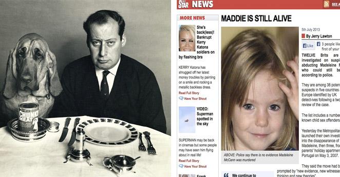 ¿Un pederasta el culpable de la desaparición de la pequeña Maddie?