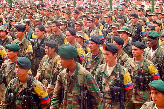 Guerrilleros disidentes que no avalan la paz serán expulsados de las FARC