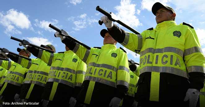 Policía extrema medidas de seguridad ante amenazas