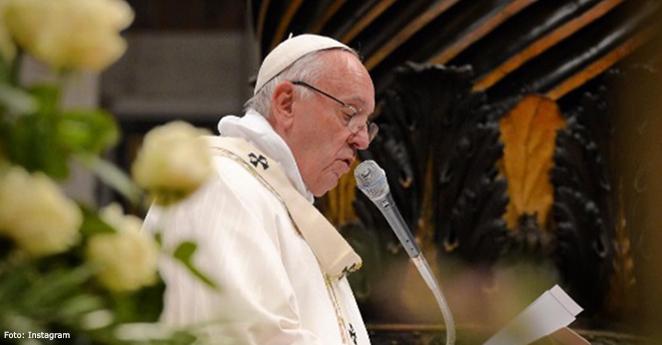 En Medellín, la misa con el papa será gratis y sin boleta