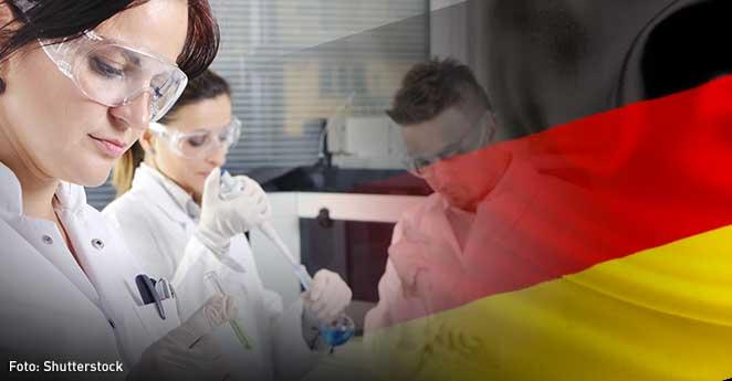 Bayer ofrece 350.000 euros para estudiar en Alemania