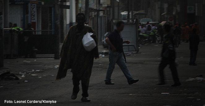 Alcaldía tendrá que solucionar la situación de los habitantes de la calle